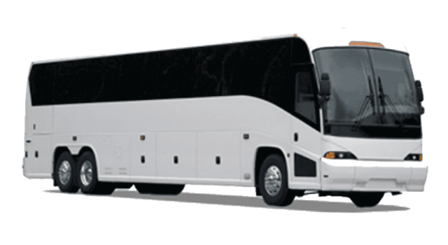 Full Size Motor Coaches