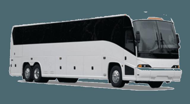 Full Size Motor Coaches