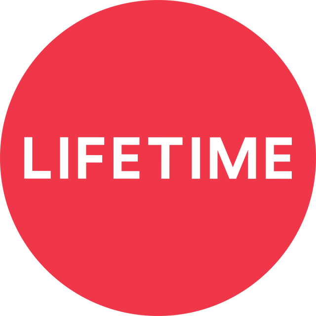 Lifetime TV Logo
