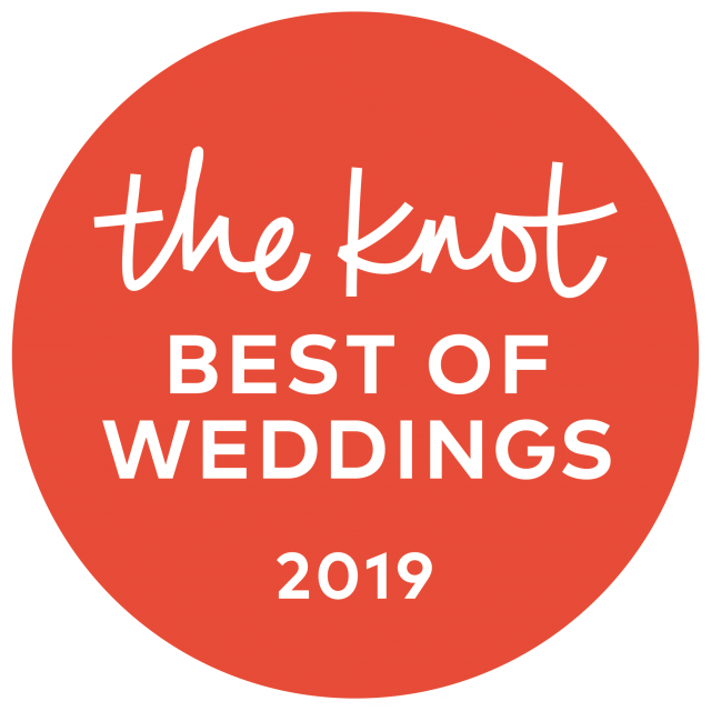 the knot - best of badge