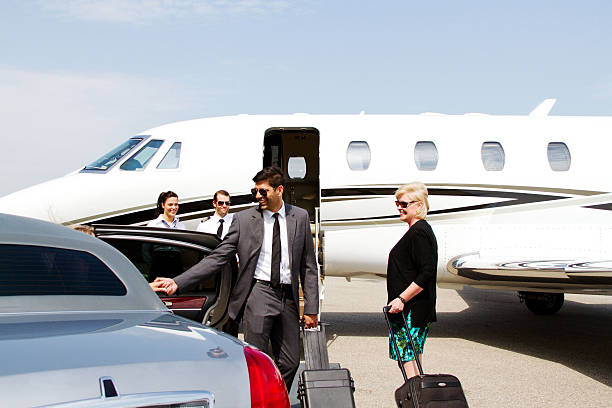 Ace Limousine & Airport Service, 610-494-6545, 5 Star Rated